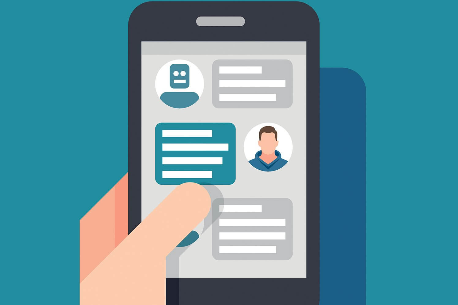 chatbot-mobile