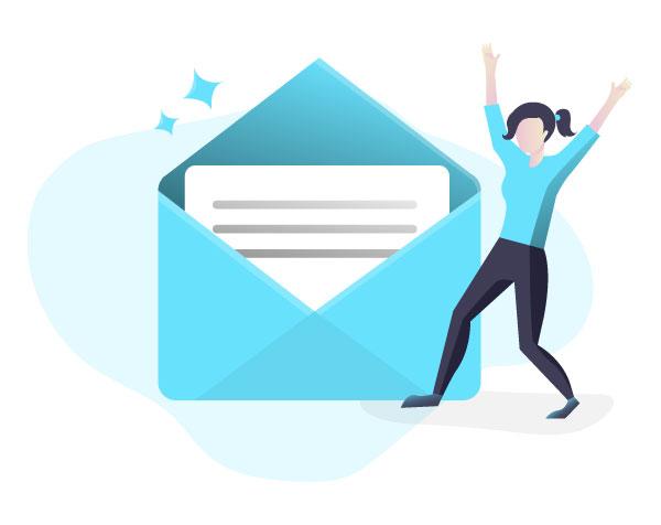 crm-envoi-personnalisé