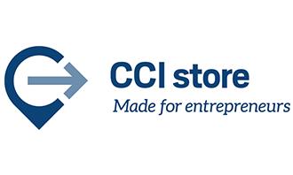 Logo CCI Store