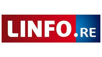 linfo.re logo