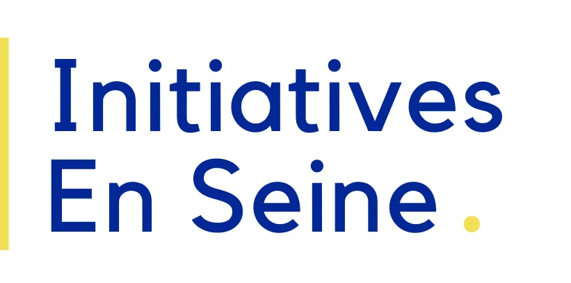 initiatives en seine logo